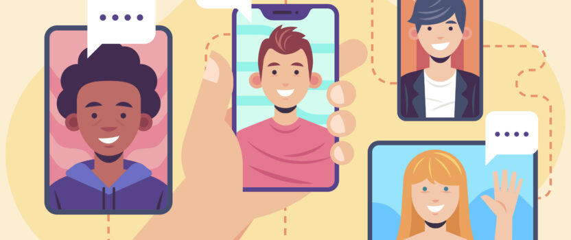 Are your customers getting calls from unknown numbers? Here's how to fix that