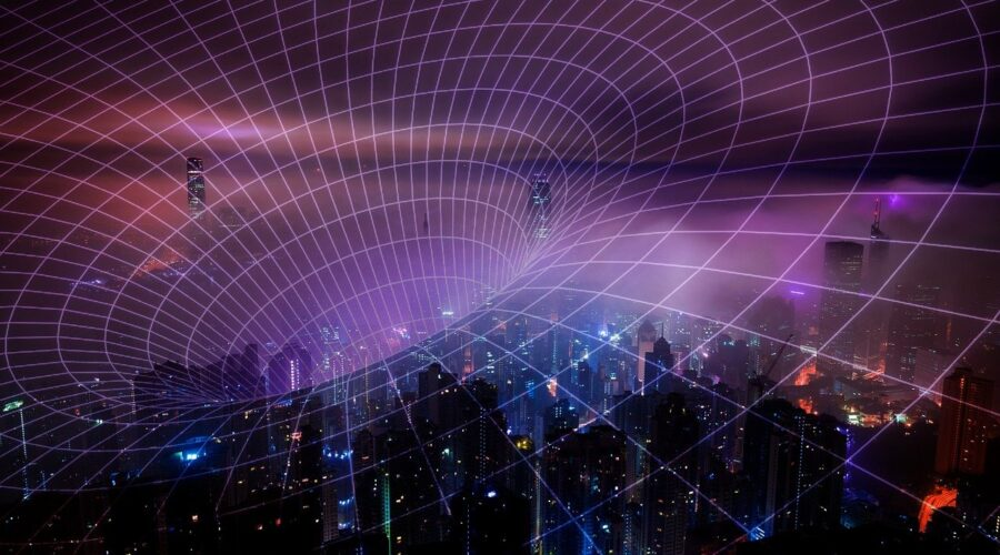 IoT In The Age Of 5G – Opportunities And Threats